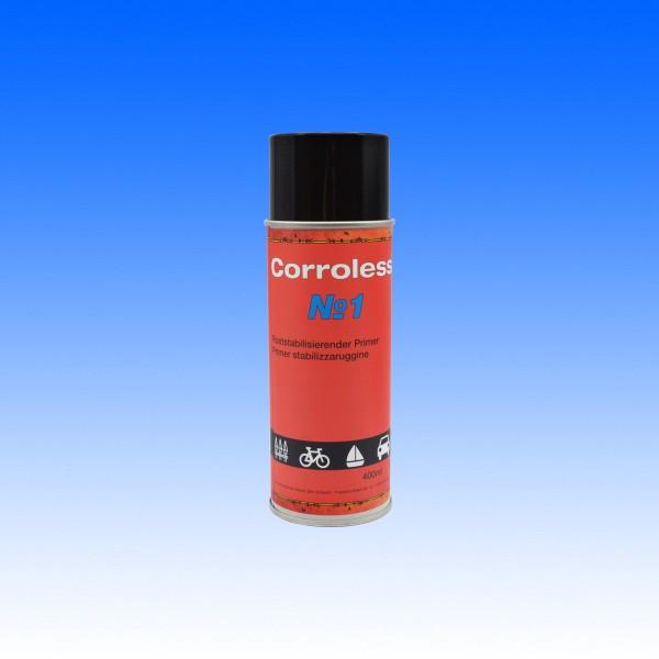 Corroless No. 1 Spraydose, 400 ml