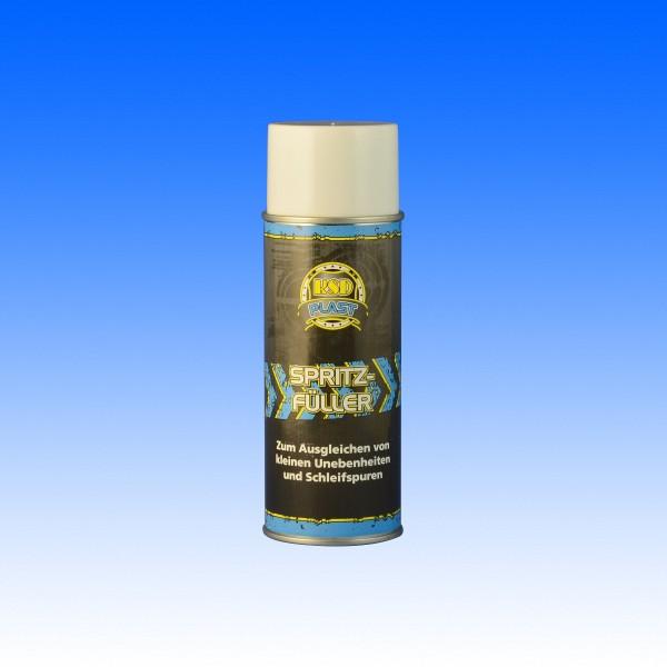 Spritzfüller grau Spraydose, 400 ml