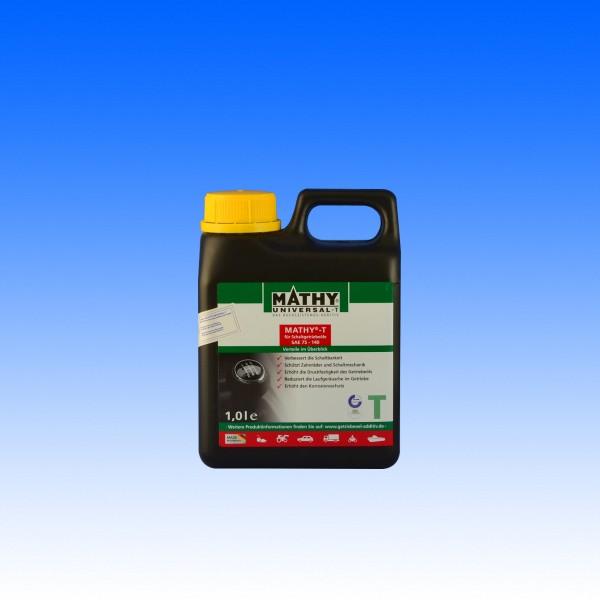 Mathy Universal T Additiv SAE 75-140, 1 Liter