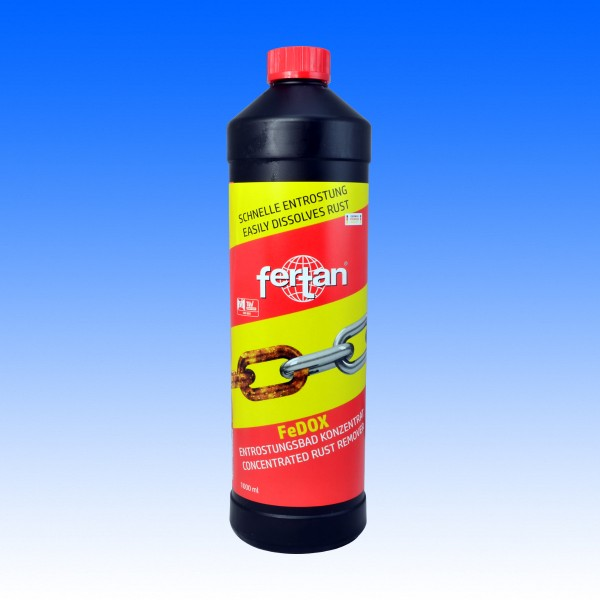 Fedox Entroster 1 Liter