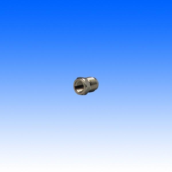 Ersatzteil TOM18 - Adapterstück für männliche Schnellkupplung