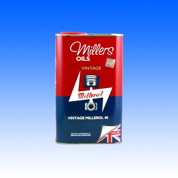 Millers Vintage Millerol 40 1Liter
