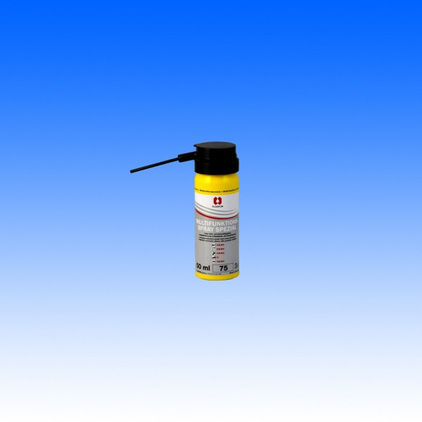 Elaskon Multifunktionsspray, 50 ml