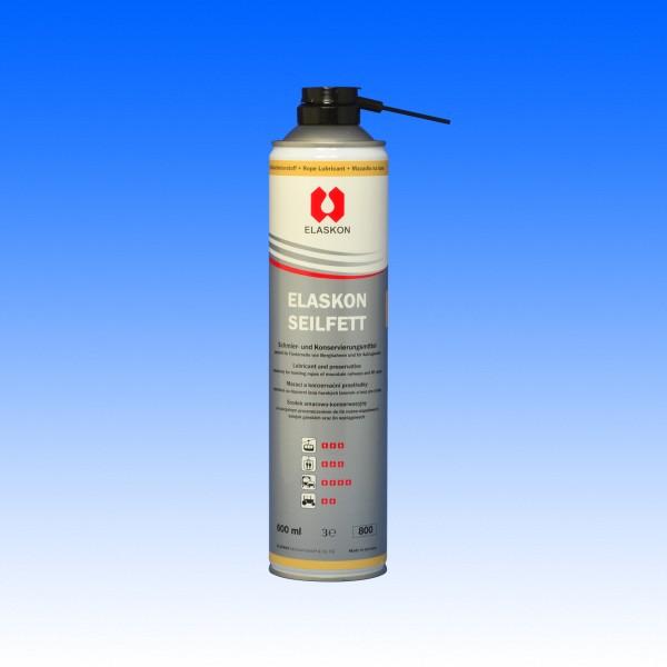 Elaskon Seilfett / Seilkonservierung 600ml Spray