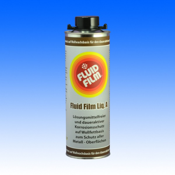Fluid Film Liquid A Normdose, 1 Liter