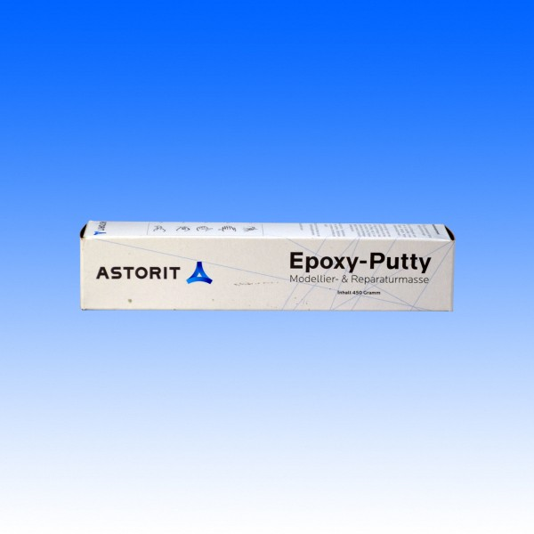 Epoxy Putty, 450 g