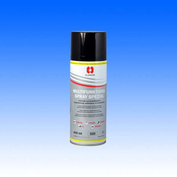 Elaskon Multifunktionsspray, 400 ml