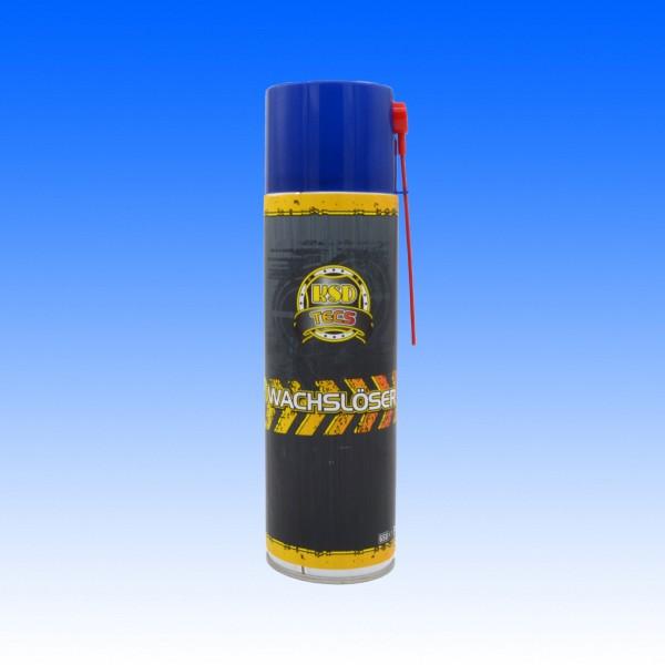 KSD Wachslöser Spray, 500ml