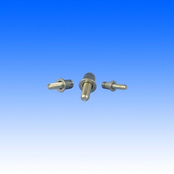 Nietgewindebolzen, diverse Größen M5 - M8