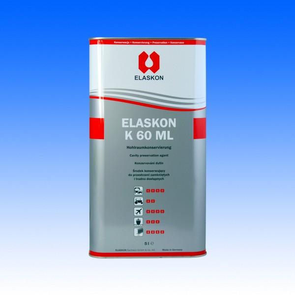 Elaskon K 60 ML Kanister, 5 Liter