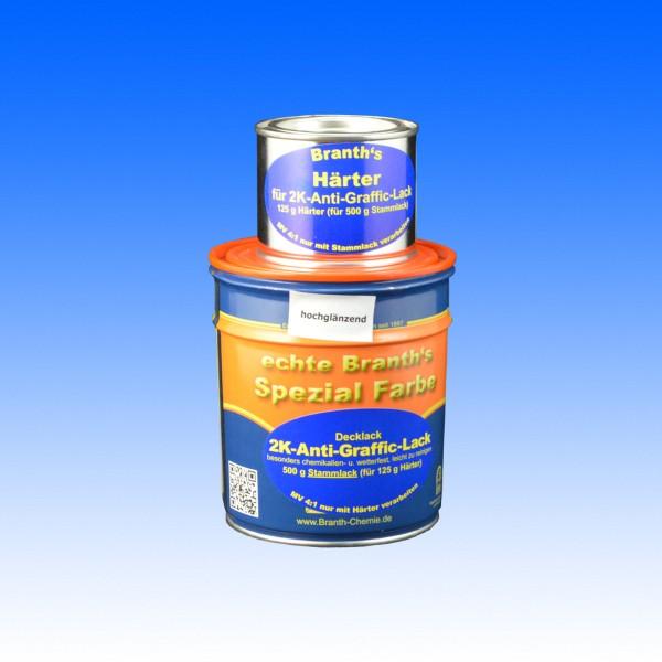 Branths 2K-Anti-Graffic klar glänzend, 625 g