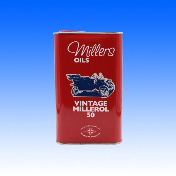 Millers Vintage Millerol 50 1Liter
