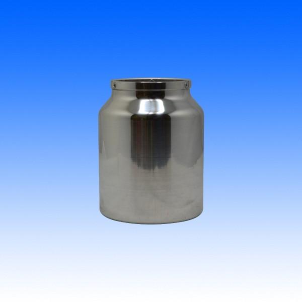 Ersatzteil LAG29 - Saugbecher Alu für Buran (Plus)