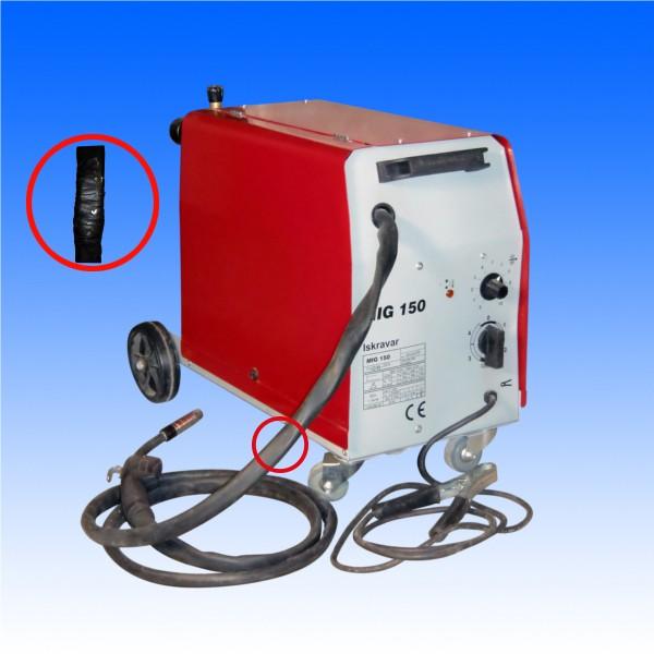 Schutzgasschweißgerät MIG/MAG 150