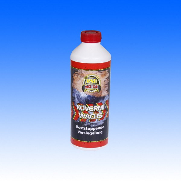 KSD Kovermi Wachs, 1 Liter