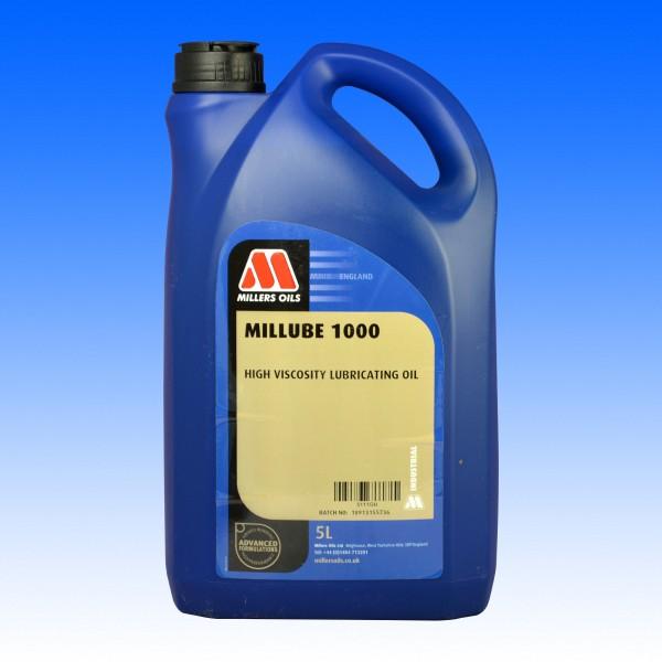 Getriebeöl Millube 1000, 5 Liter