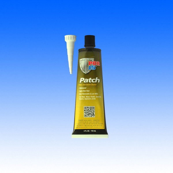POR Patch Paste schwarz, 118 ml