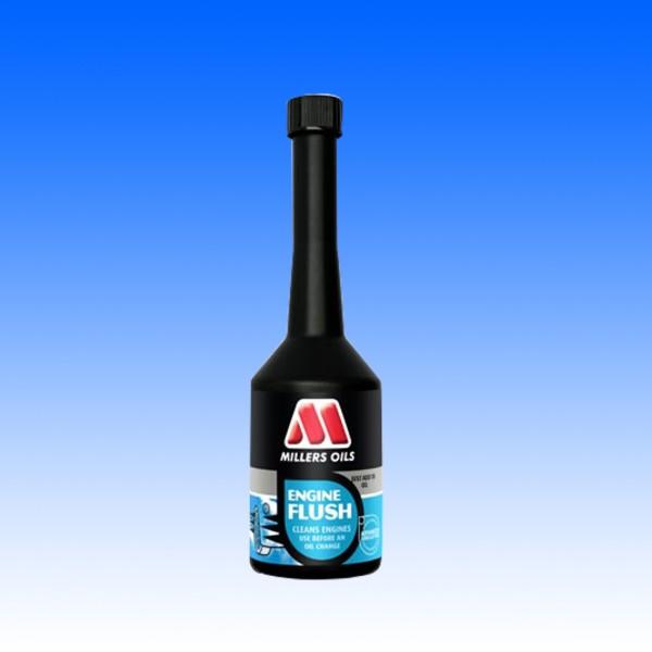 Millers Engine Flush Motorreiniger, 250 ml