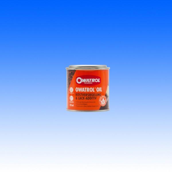Owatrol Öl, 125 ml