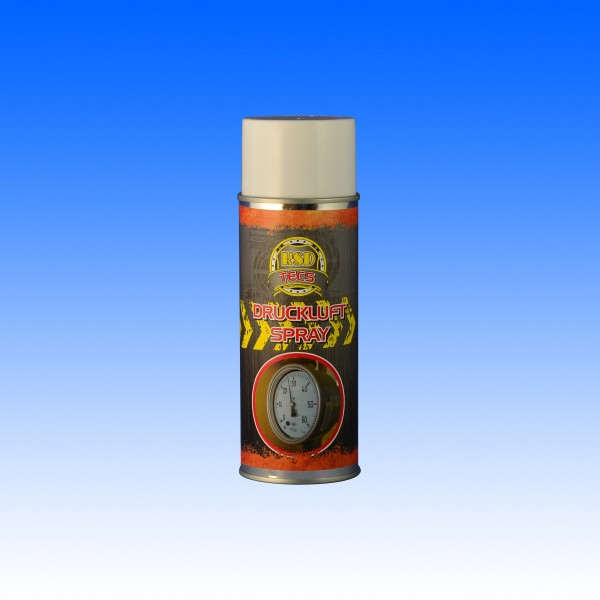 Druckluft-Spray, 400 ml