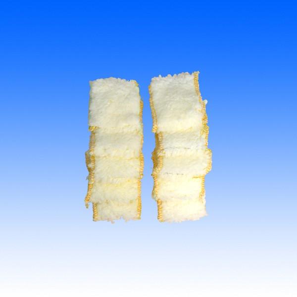 10 Ersatzsäckchen für E-Zinc 30x0.8