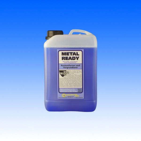 Metal Prep Rostentferner, 3.0 Liter