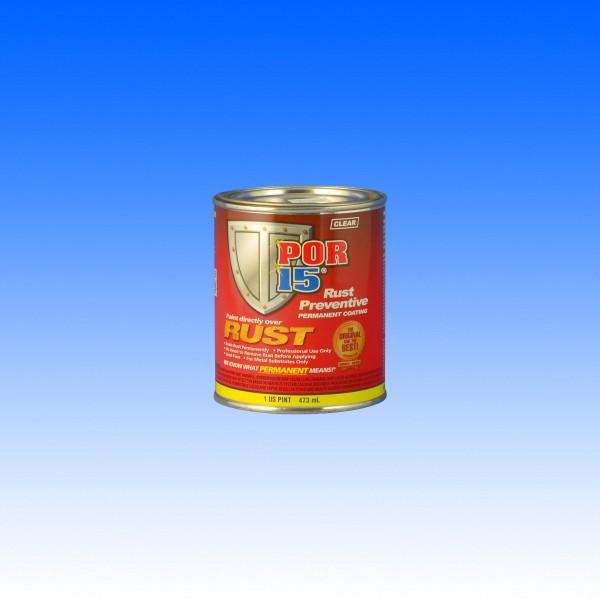 POR15 Lack 475 ml, verschiedene Farbtöne