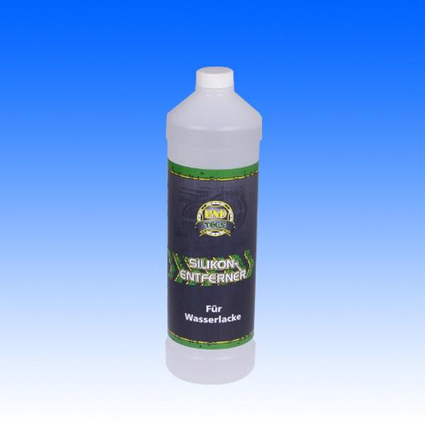Silikon-Entferner für Wasserlacke, 1 Liter