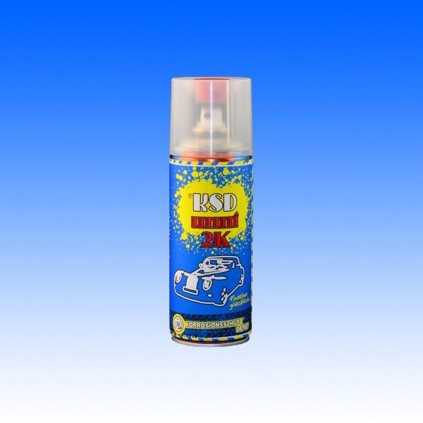 2-K-Auto-Acryllack Spraydose KSDunni, 400 ml