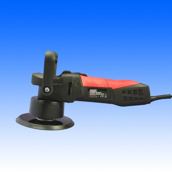 """Excenter-Schleifmaschine 150mm, """"Sealey"""""""