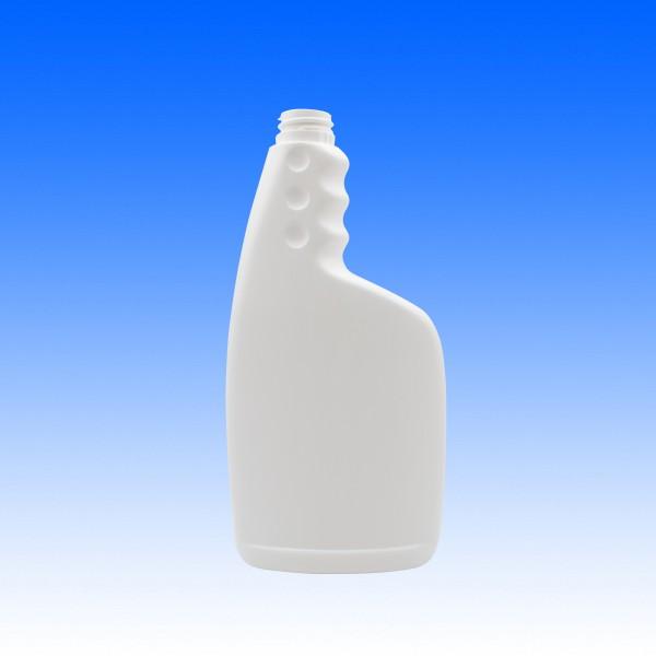Plastikflasche mit Deckel, 1 Liter