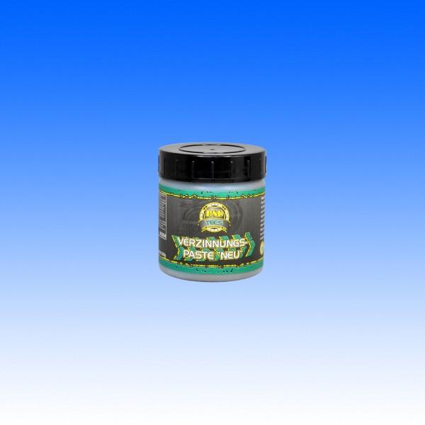 Verzinnungspaste NEU, nicht korrosiv, 500 g