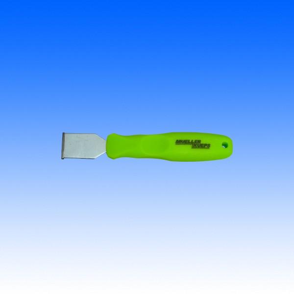 Hartmetallschaber kurz 32mm breit
