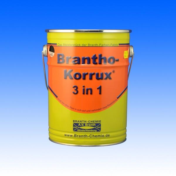Brantho Korrux 3in1, diverse Farbtöne, 5 Liter