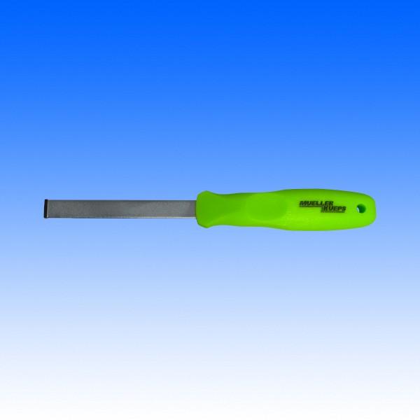 Hartmetallschaber lang 16mm breit