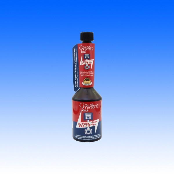 Millers VSPe Power Plus Benzinadditiv, 250 ml