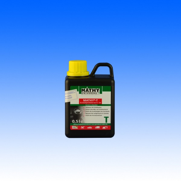 Mathy Universal T Additiv SAE 75-140, 500 ml