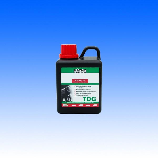 Mathy DSG Direktschalt-/Doppelkupplungs-Getriebeadditiv, 500 ml