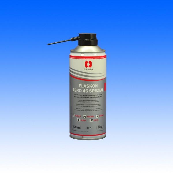 Elaskon Aero 46 Spezial Spraydose, 400 ml