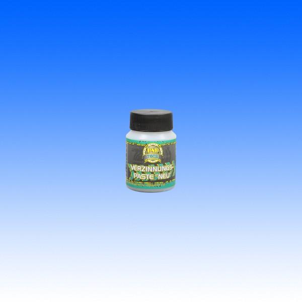Verzinnungspaste NEU nicht korrosiv, 250 g