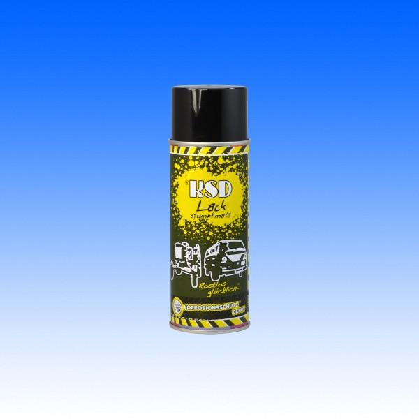 Nutzfahrzeuglack KSDfarb & KSDlack Spraydose, 400 ml