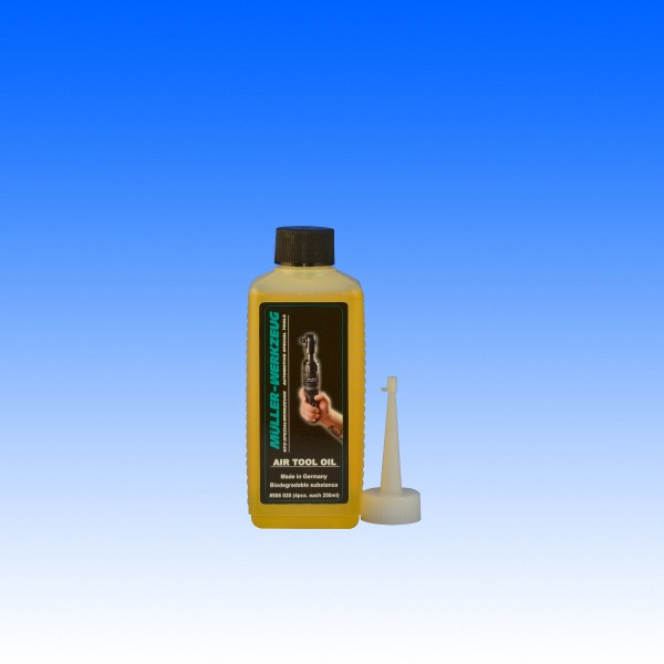 Druckluftöl, 250 ml