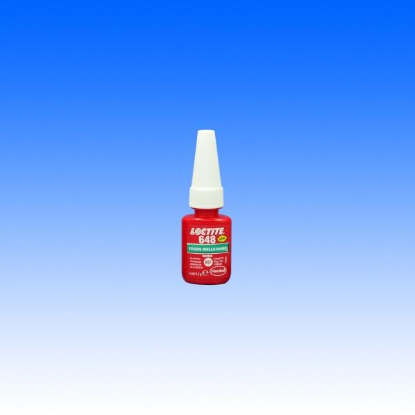 Loctite Lagerkleber 648, 5 ml
