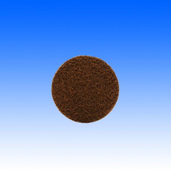 SCD-Scheibe, grob, braun, 115 mm