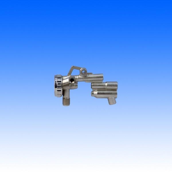 Ersatzteil BOYBK - Pistolenkörper Boyoma II
