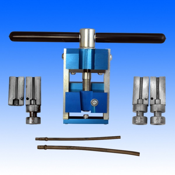 Bördelgerät für Citroen-Hydraulik, 3.5 und 4.5mm