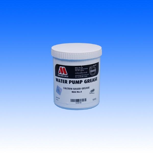 Millers Wasserpumpenfett, 500 g