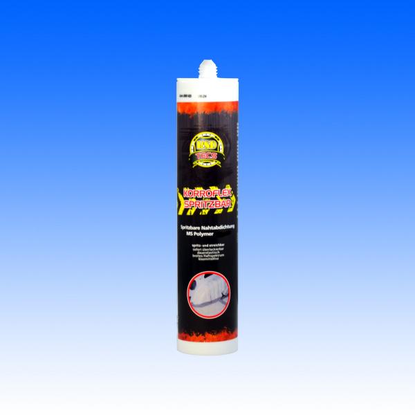 Korroflex grau Nahtabdichtung spritzbar, 290 ml