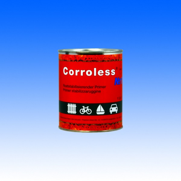 Corroless No.1, 1 Liter