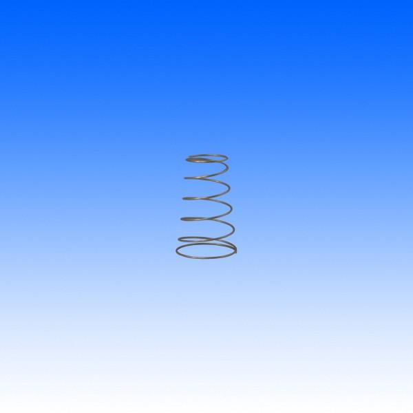 Ersatzteil VDP34 - Druckfeder für Druckkappe